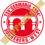 TSV Germania 1884 Sonneberg West